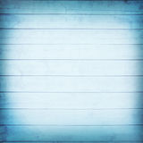 Blue wood textured Royalty Free Stock Images