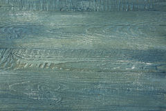 Blue wooden background Royalty Free Stock Photo