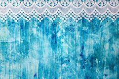 Blue wooden background pattern copy space stock photo