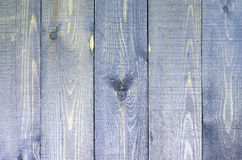 Blue Wooden board Royalty Free Stock Image
