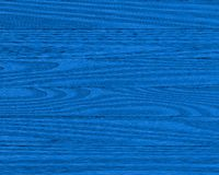 Blue Wooden Planks. Background Composed of Blue Wooden Planks Royalty Free Stock Photo