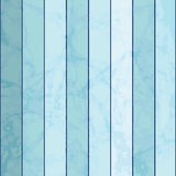 Blue wooden  planks Royalty Free Stock Image