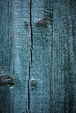 Blue Wooden Texture Stock Images