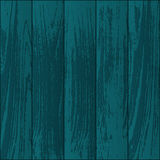 Blue wooden textures Royalty Free Stock Images
