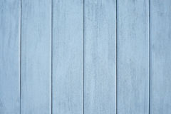 Blue wooden wall background. Texture Royalty Free Stock Image