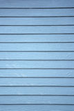 Blue wooden wall pattern background. Royalty Free Stock Images