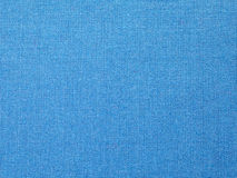 Blue wool texture Royalty Free Stock Image