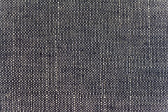 Blue woven background Stock Photography