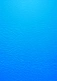 Blue wrinkled texture - background Royalty Free Stock Image