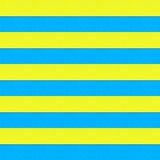 Blue and yellow stripes pattern royalty free stock photos