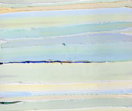 Blue and yellow strips of plaster relief. Texture royalty free stock images