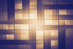 Blueabstract background Royalty Free Stock Photos