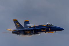 Blueangels Obraz Royalty Free