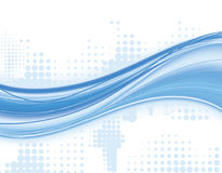 bluebacground 免版税库存图片