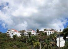 Bluebeards Resort at St Thomas Royalty Free Stock Image