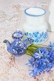 Bluebel Royalty Free Stock Photo