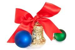 Bluebell con un arqueamiento Foto de archivo libre de regalías