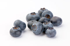 Free Blueberries Royalty Free Stock Images - 14031249