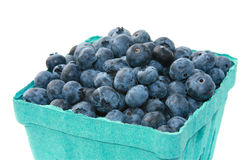 Free Blueberries Royalty Free Stock Photo - 15231485