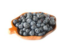 Blueberries Stock Photos