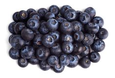 Blueberries Royalty Free Stock Photo