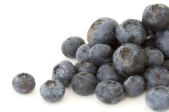 Free Blueberries Stock Photos - 2936543