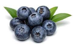 Free Blueberries Stock Images - 62137044