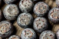 Blueberries background Stock Photo