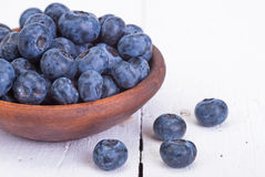 Blueberries Royalty Free Stock Photography