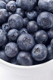 Blueberries close-up Stock Photo
