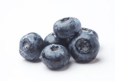 blueberries Royalty Free Stock Images