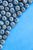 Blueberries fruit vitamin fresh Stock Photo