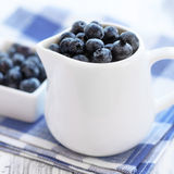 Blueberries Royalty Free Stock Image