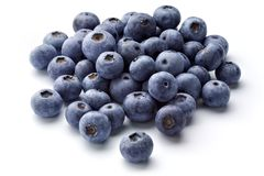 Free Blueberry Royalty Free Stock Photography - 25211207