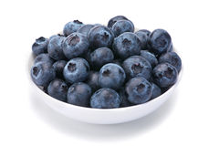 Blueberry berry Royalty Free Stock Image