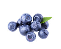 Blueberry berry Royalty Free Stock Photography