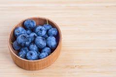 Blueberry Stock Image