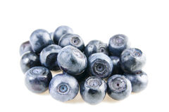 Blueberry close up Royalty Free Stock Photography