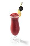 Blueberry Cocktail Stock Images