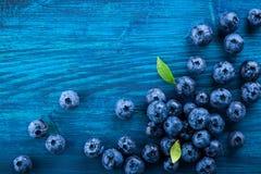blueberry fresh Στοκ εικόνα με δικαίωμα ελεύθερης χρήσης