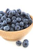 Blueberry fruit& Stock Photos
