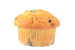 Blueberry muffin. This is a photo of a blueberry muffin Stock Image