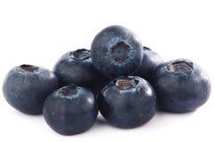 Free Blueberry Pile Royalty Free Stock Image - 25124116
