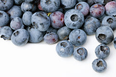 Blueberry. Royalty Free Stock Image