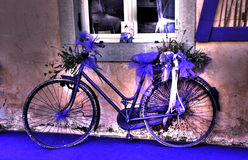 BlueBike Stockfotografie
