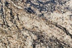 Blueburst Granite Royalty Free Stock Photos