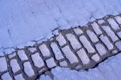 Bluecobbles18 Royalty Free Stock Photo