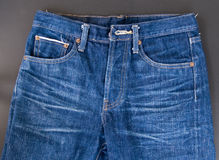 Bluejeans Royalty Free Stock Photography