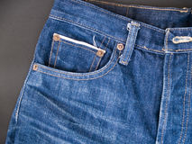 Bluejeans Royalty Free Stock Image