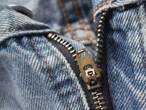 BlueJeans suwaczek obraz royalty free